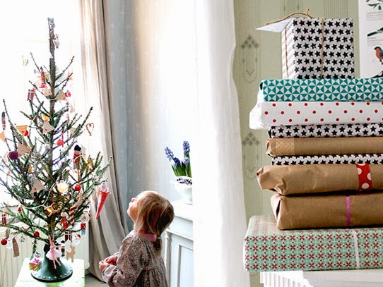 Pieniä joulupohdintoja