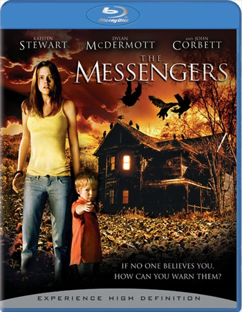 The Messengers 2007 Dual Audio Hindi 480p BRRip – 300mb