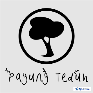 Payung Teduh Logo Vector cdr Download