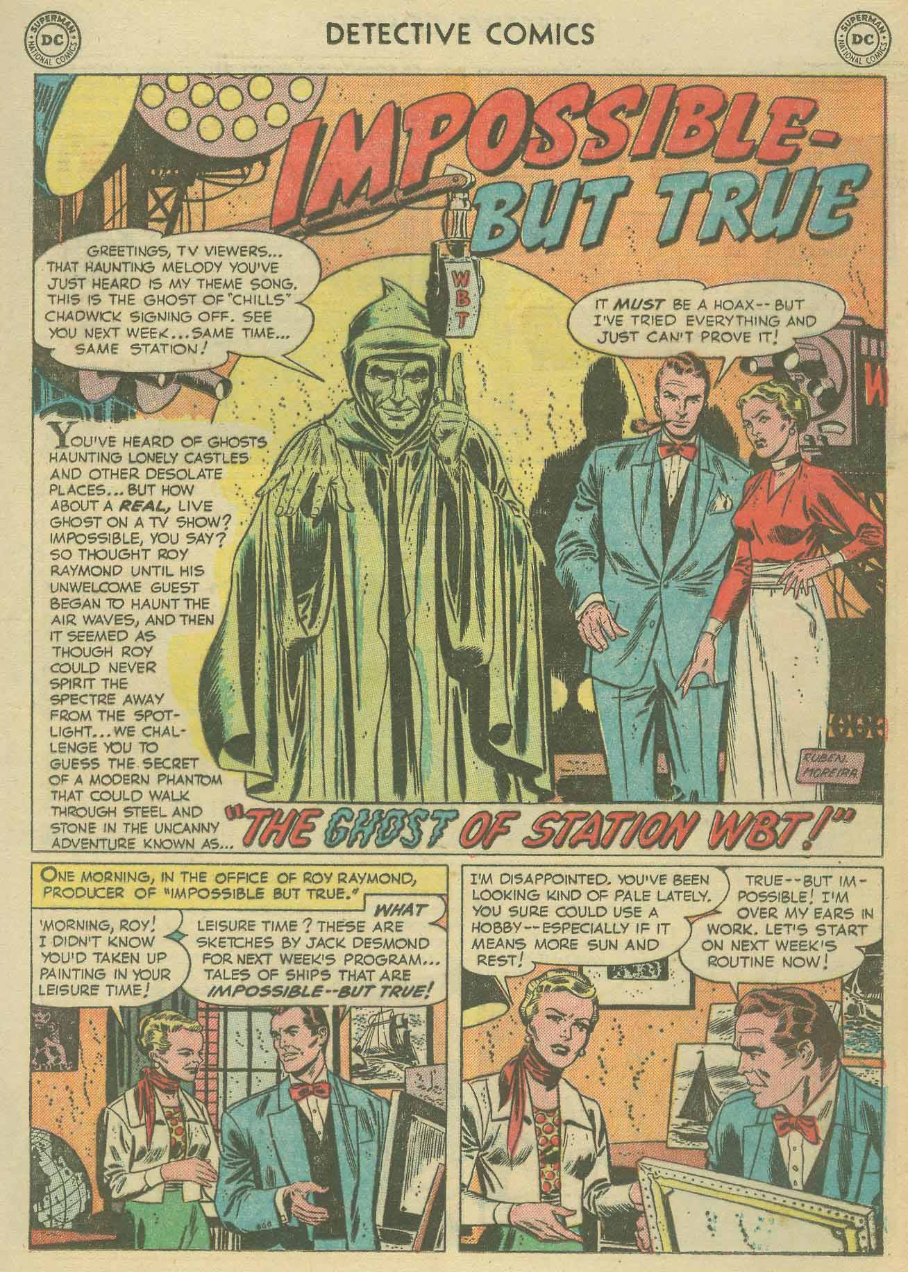Read online Detective Comics (1937) comic -  Issue #175 - 25