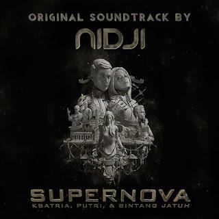 Nidji - Supernova (Original Motion Picture Soundtrack) on iTunes