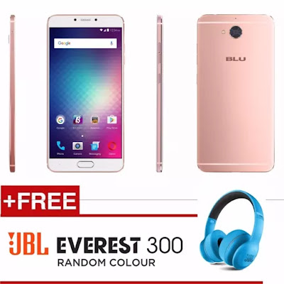 [Vivo Series] BLU Vivo 6 + FREE JBL Everest 300