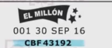 big friday euromillions, the million
