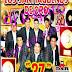 LOS SANTIAGUEÑOS DE ORO - 37 AÑOS CON LA MUSICA