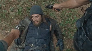 The Walking Dead - Capitulo 10 - Temporada 6 - Español Latino - Online - 6x10: The Next World