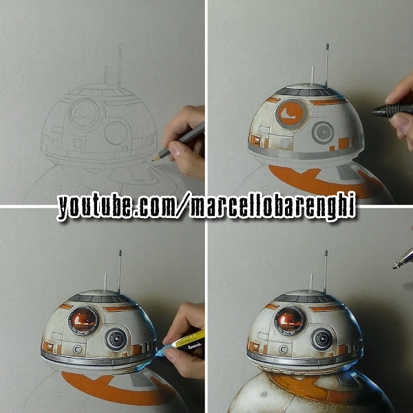 06-BB-8-Marcello-Barenghi-Realistic-Movie-Character-Drawings-www-designstack-co