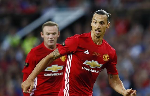 Meskipun Sudah Dilepas, Zlatan Masih Ingin Kembali Merumput