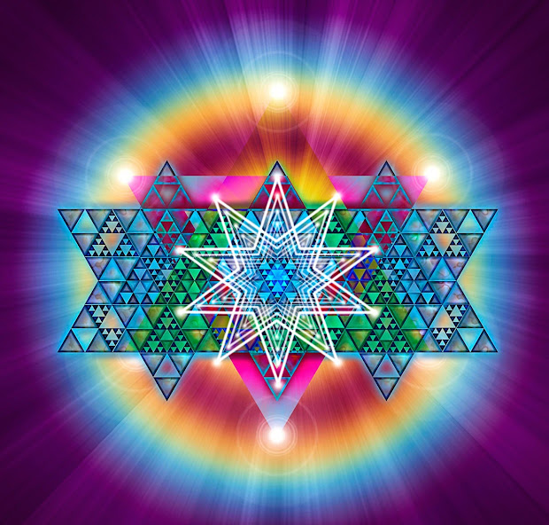 Pin Information Tree Of Life Sacred Geometry And