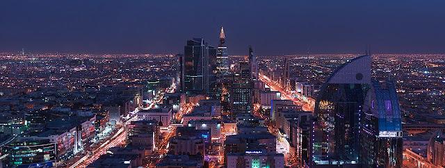 Riyad Uçak Bileti