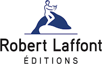Les éditions Robert Laffont, partenaires de Mally's Books.