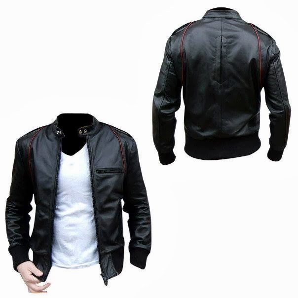 Jaket Kulit Anak Muda c17cd1504a