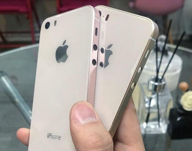iPhone SE 2 φήμες