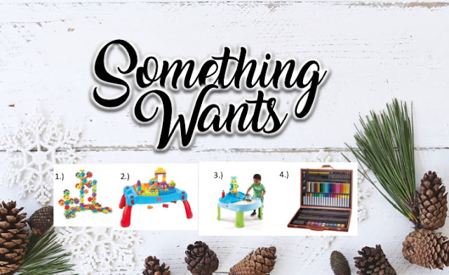 something they want - christmas gift guide for kids