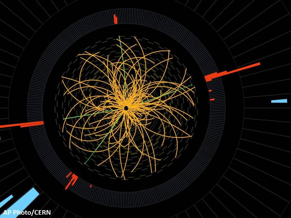 هل يؤدي تصادم بروتونين إلى تشكل ثقبٍ أسود ؟!