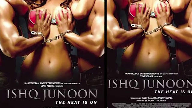 Ishq Junoon 2016 Full Movie Download HD DVDRip Torrent