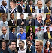 Commentary Panel for ICC Cricket World Cup 2019