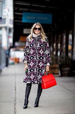 Botas de moda mujer