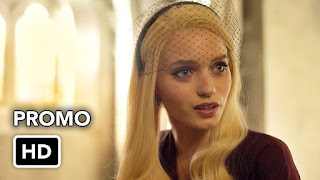 Lovecraft Country 1x08 - Fargo 4x03 - Power Book II: Ghost 1x05 - PROMOS