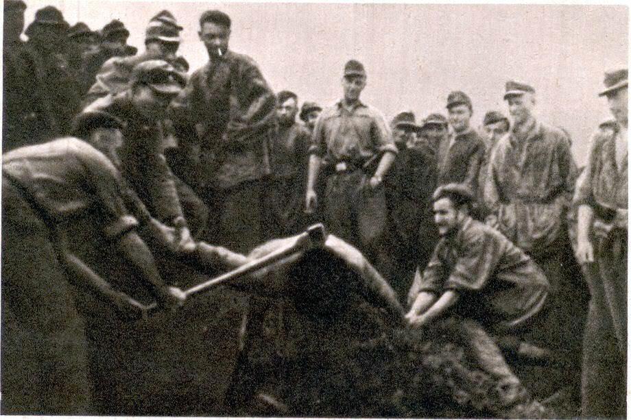 massacre, exécution... Nazi%2Bgerman%2Bwar%2Bcrime%2Bbeheading%2Byugoslavia%2Bpartisan%2Bss%2Baxe%2Bexecution1
