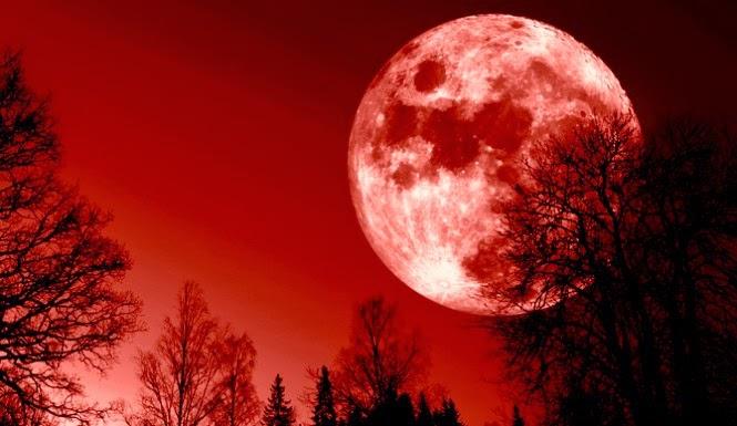 ตำนานพระจันทร์สีเลือด