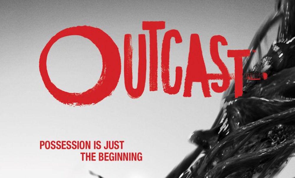 Outcast - A Wrath Unseen - Advanced Preview