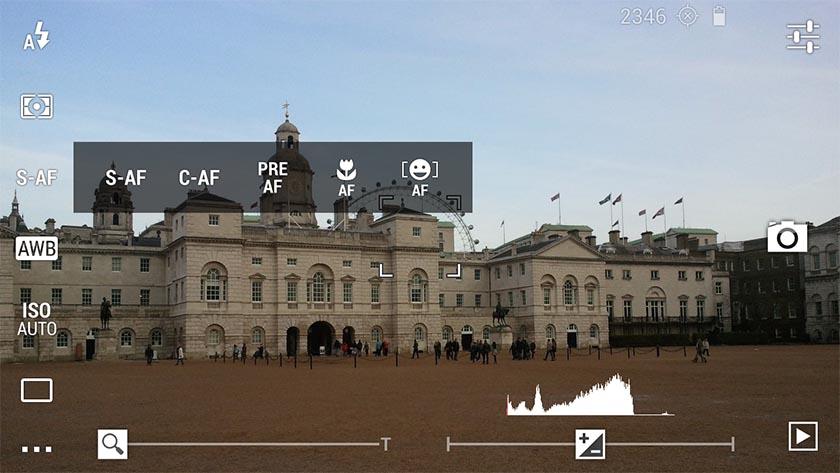 15 أفضل تطبيقات الكاميرا لأندرويد