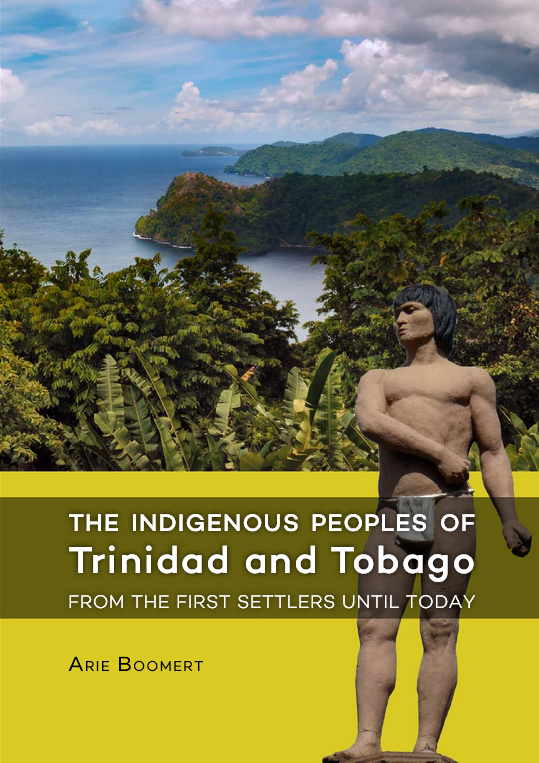 Review of the Indigenous Caribbean