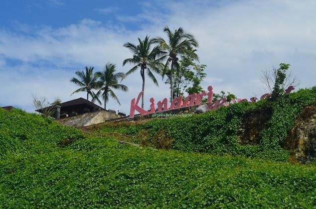 Kinaari Resort | ©jelajahsuwanto