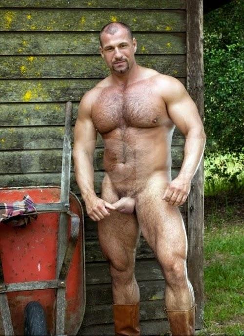 Atletas masculinos desnudos italia