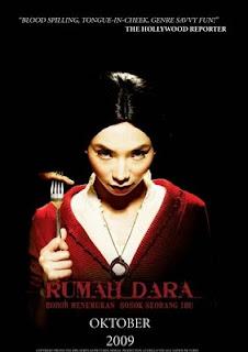 Download Film Marcable/Rumah Dara (2009) Full Movie