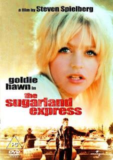 The Sugarland Express อีสาวบ้าเลือด