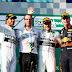 F1: Cambio de caras pero mismo resultado