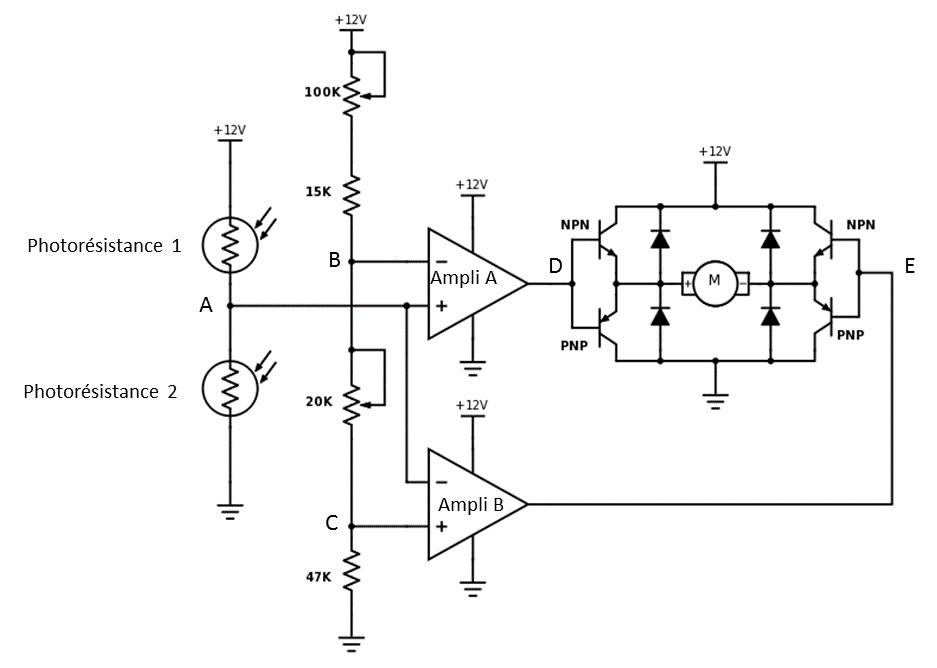 u00c9lectronique en amateur  fabrication d u0026 39 un petit traqueur