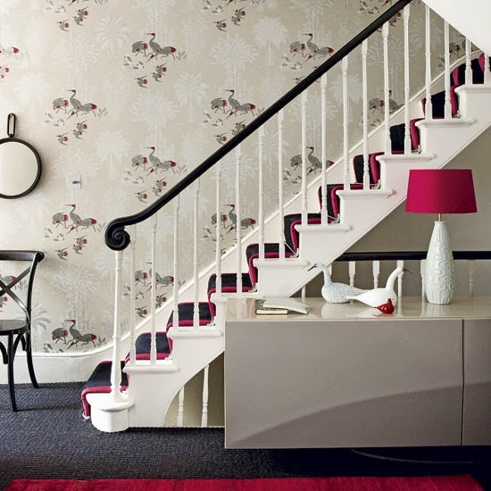 Classic Entrance Halls 10 Best: Home Interior Design: Classic Entrance Halls