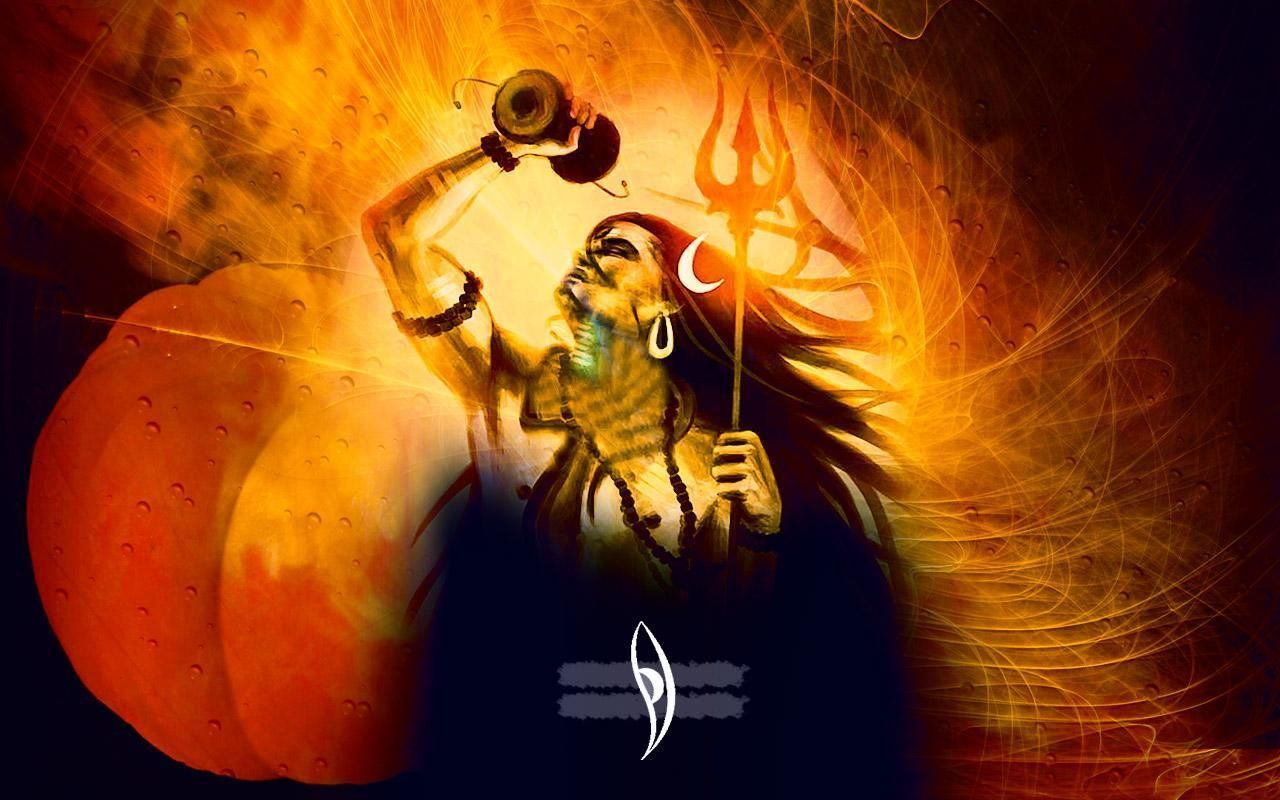 280+ Lord Shiva Angry HD Wallpapers 1080p Download For