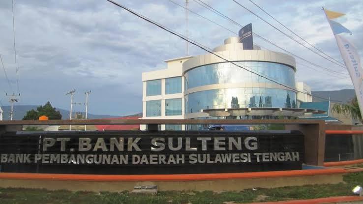 Cara Daftar SMS, Internet dan Mobile Banking Bank Sulteng - Sulawesi Tengah