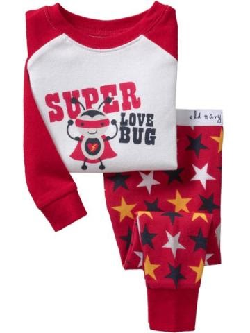 Baby Gap Pajamas On February Best Price Rp 55 000