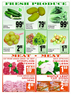 Lady York Foods Flyer June 26 – July 2, 2017
