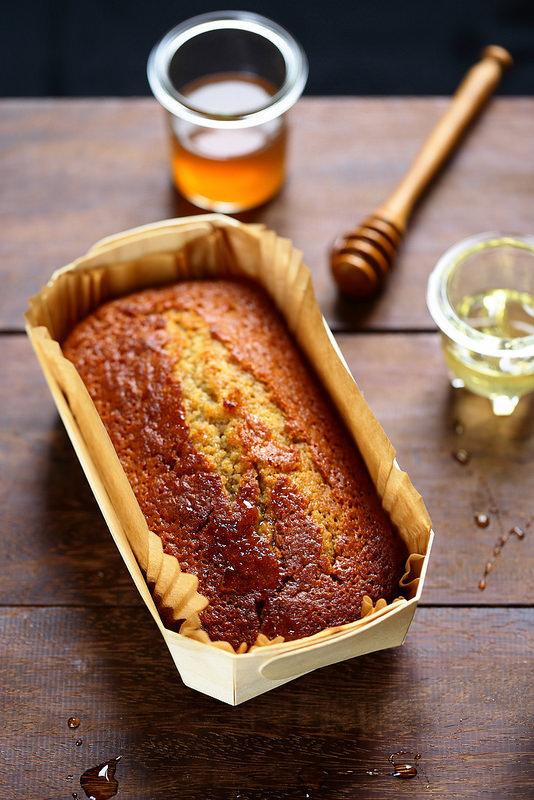 Gateau au miel sans beurre les recettes populaires blogue le blog des g teaux - Gateau ananas sans beurre ...