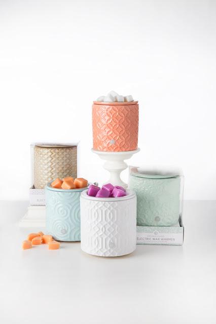Premier Gift Scantrade Innovation Orange Crate