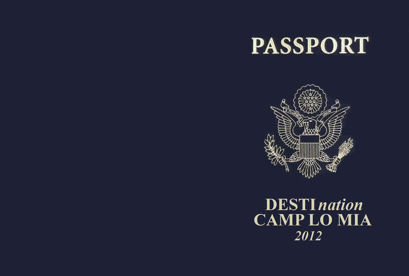 Passport Image Template. cover that look like. blank. photoshop ...