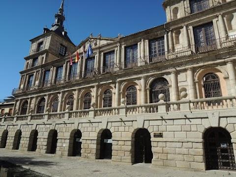 Toledo Trip Part 3 - Jewish Quarter