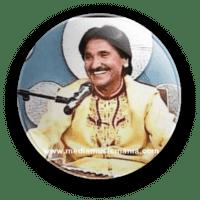 Ghulam Shabbir Shahani