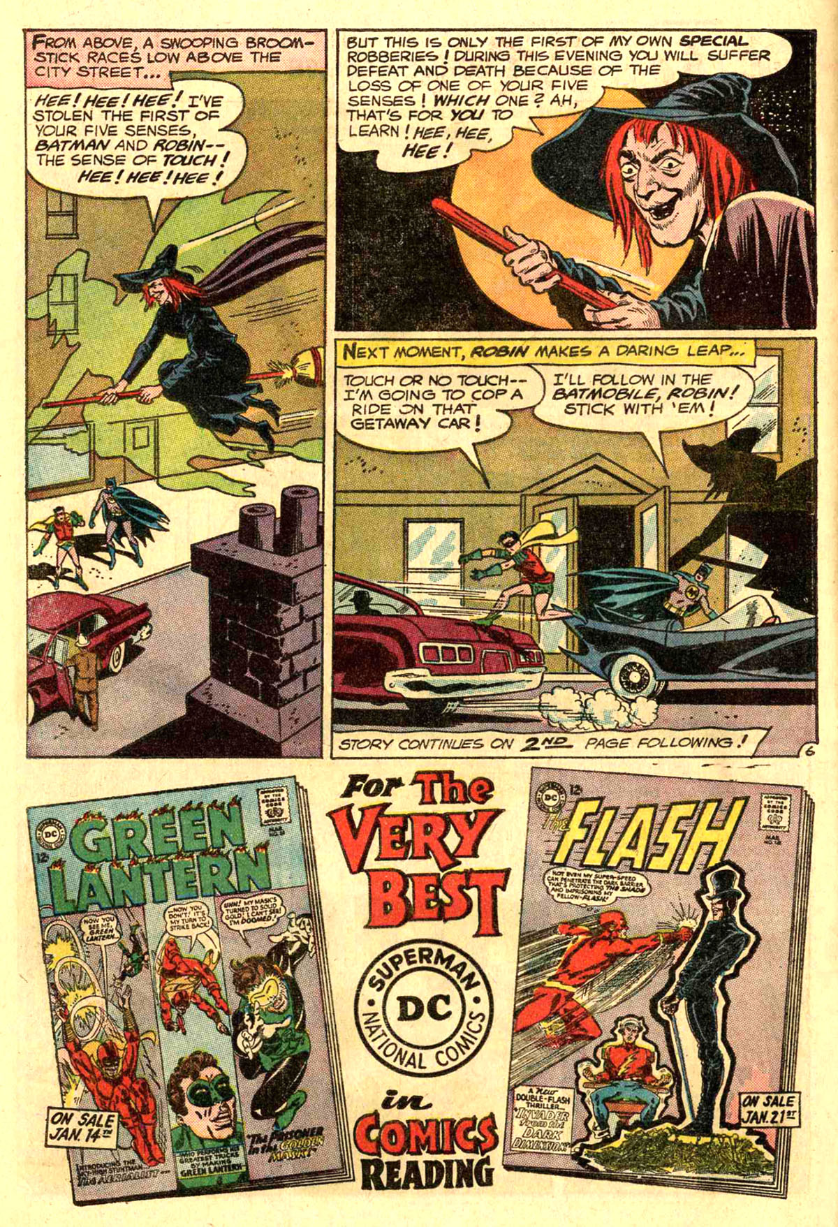Detective Comics (1937) 336 Page 7