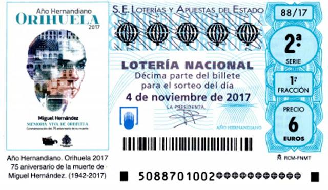loteria hoy 4 noviembre 2017