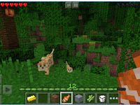 Minecraft: Pocket Edition v0.15.90.7  Mod APK