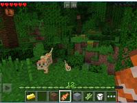 Minecraft: Pocket Edition v0.15.90.7  Mod APK