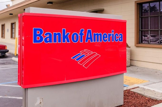 Bank Of America Personal Loans, Rates Information & How to apply?