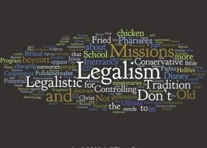 What is legalism?
