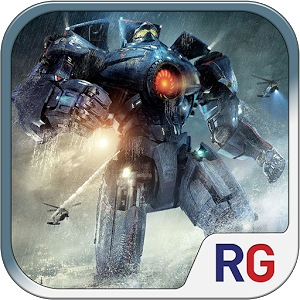 Pacific Rim Apk Files v1.9.0 +Data Download Full